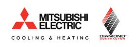 mitsubishi diamond logo