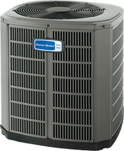 Bryant Preferred Series Heat Pumps