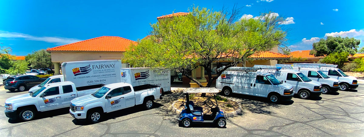 Fairway Cooling hvac services