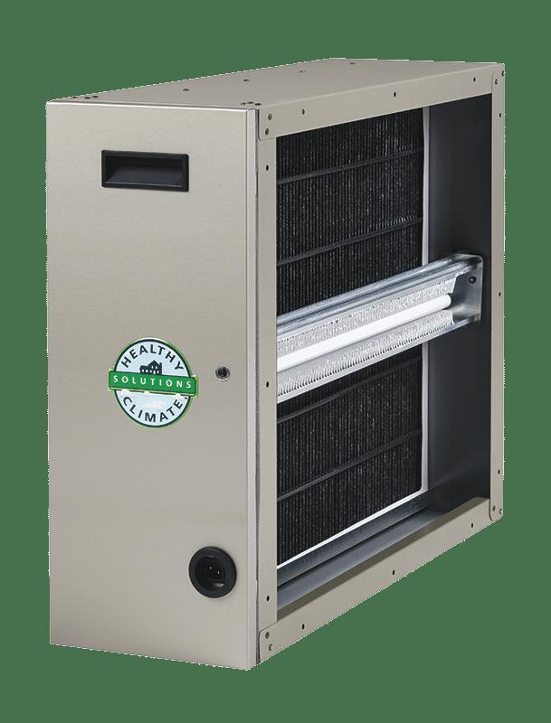 Lennox Air Quality