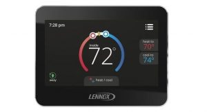 lennox-thermostat