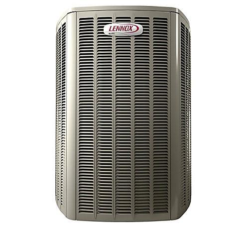 lennox heat pump xp20